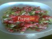 Salata cous cous cu legume