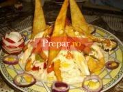 Salata Picanta Machu-Pichu