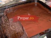 Prajitura de ciocolata