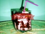 Icy-Strocco Milkshake