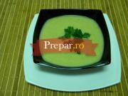 Supa crema da conopida si brocoli