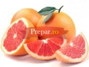 Salata de  grapefruit