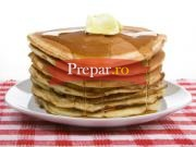 Pancakes (clatite americane)