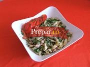 Salata de ton cu ansoa