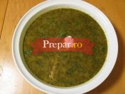 Supa de salata