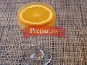 Lichior de portocale aromat