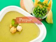 Supa de mazare