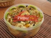 Salata de fructe Afrodita