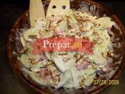 Salata de castraveti cremoasa