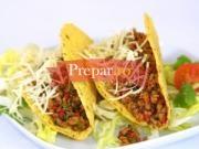 Tacos stil mexican