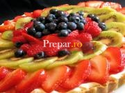 Tarta de fructe