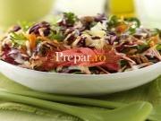 Salata de varza si alte cruditati