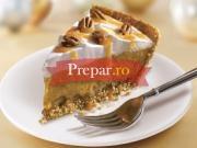 Pumpkin pie  (dovleac)