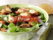 Salata de paine