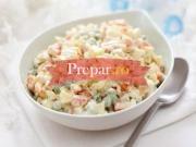 Salata ruseasca