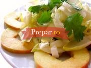 Salata de andive cu mere