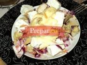 Salata mixta de sarbatoare