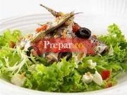 Salata din sardele in ulei
