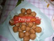 Chiftelute de cartofii