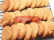 Biscuiti din albus