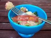 Salata de cartofi curcubeu