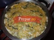 Placinta aperitiv cu franjuri