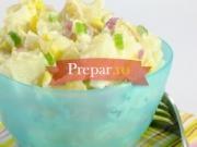 Salata de cartofi cu tarhon