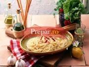 Spaghetti picante